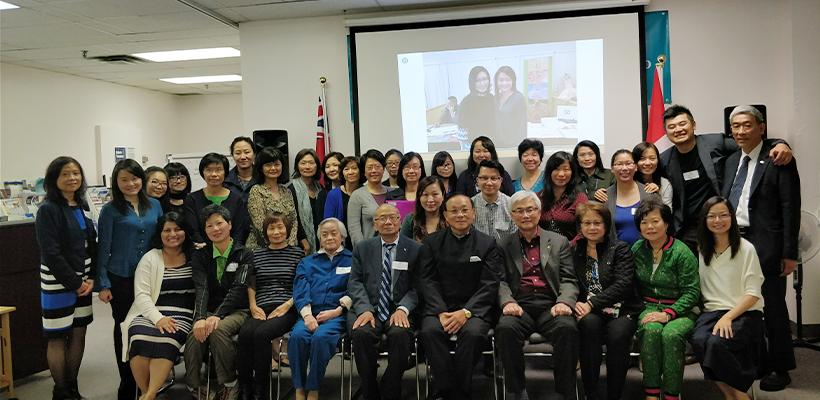 CFSO Group Photo